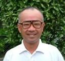 本澤芳治(ほんざわよしはる) コーチ